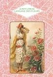 Nathalie Chahine - Le petit livre du langage des fleurs.