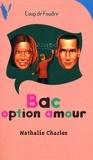Nathalie Charles - Bac option amour.