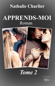 Nathalie Charlier - Apprends-moi - Tome 2.