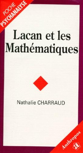 Lacan et les mathématiques