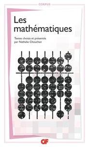 Les mathématiques - Nathalie Chouchan pdf epub