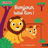 Bonjour bébé lion!.pdf