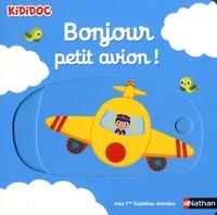 Galabria.be Bonjour petit avion! Image