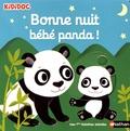 Nathalie Choux - Bonne nuit petit panda !.