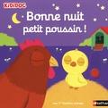 Nathalie Choux - Bonne nuit petit poussin !.