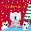Nathalie Choux - Cache-cache.