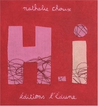 Nathalie Choux - H-I comme....