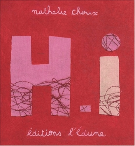 Nathalie Choux - H-I comme....