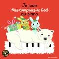 Nathalie Choux - Je joue mes comptines de Noël au piano.