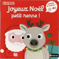 Téléchargement gratuit de fichiers PDF FB2 RTF ebooks Joyeux Noël petit renne ! (Litterature Francaise)