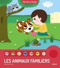 Nathalie Choux - Les animaux familliers.