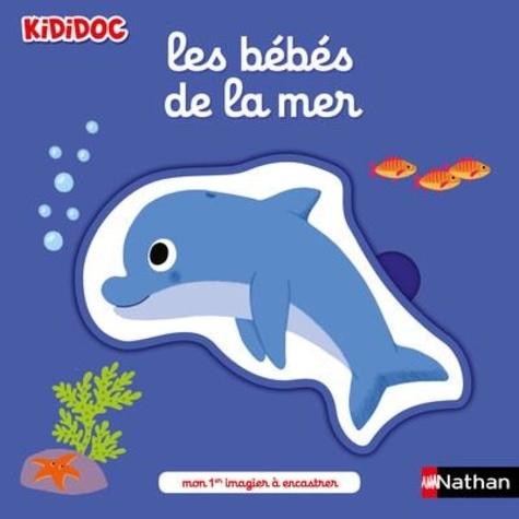 Les bébés de la mer