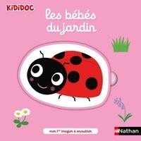 Nathalie Choux - Les bébés du jardin.