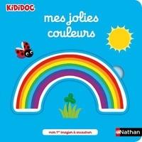 Nathalie Choux - Mes jolies couleurs.