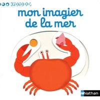 Mon imagier de la mer - Nathalie Choux |