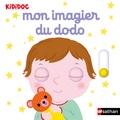 Nathalie Choux - Mon imagier du dodo.