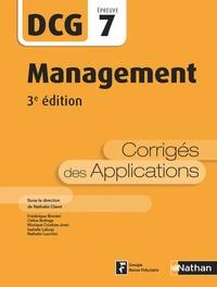 Management DCG 7 - Corrigés des applications.pdf