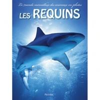 Nathalie Coët et Tom Jackson - Les requins.