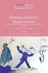 Nathalie Collé et Monica Latham - Illustrer l'identité.
