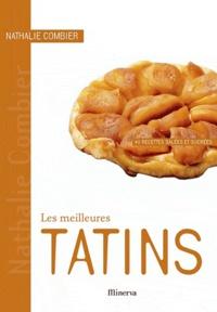 Les meilleures tatins - 40 recettes salées et sucrées.pdf