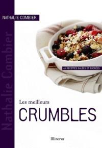 Nathalie Combier - Les meilleurs crumbles.