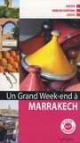 Nathalie Compodonico - Un grand week-end à Marrakech.