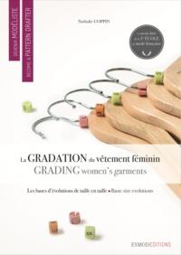La gradation du vêtement féminin - Nathalie Coppin |