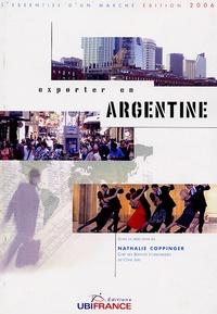 Histoiresdenlire.be Exporter en Argentine Image