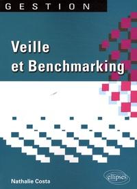 Nathalie Costa - Veille et Benchmarketing.