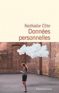 Nathalie Côte - Données personnelles.