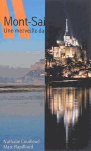 Nathalie Couilloud - Mont Saint-Michel - Une merveille dans la baie.
