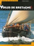 Nathalie Couilloud - Voiles de Bretagne - De Cancale à Brest.