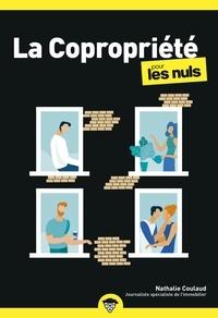 Nathalie Coulaud - La copropriété pour les nuls.