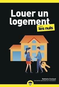 Nathalie Coulaud - Louer un logement pour les nuls.