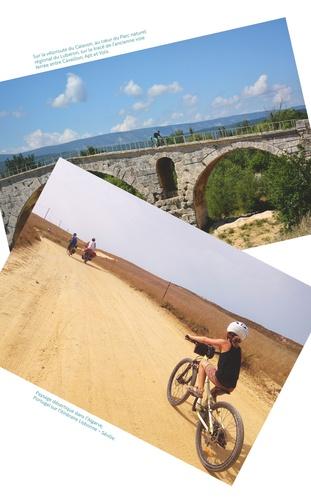 Voyager à vélo en famille. Guide pratique et itinéraires