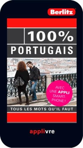 Nathalie Da Silva et Caroline Allard - 100% Portugais - Tous les mots qu'il faut.