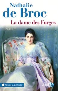 Ucareoutplacement.be La dame des forges Image