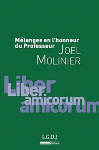 Mélanges en lhonneur du professeur Joël Molinier.pdf