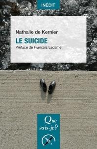 Nathalie de Kernier - Le suicide.