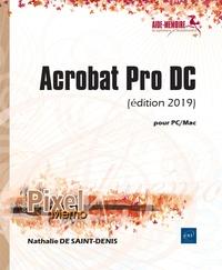 Nathalie de Saint-Denis - Acrobat Pro DC - Pour PC/Mac.
