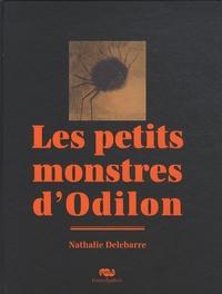 Histoiresdenlire.be Les petits monstres d'Odilon Image