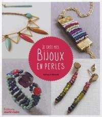 Nathalie Delhaye - Je crée mes bijoux en perles.