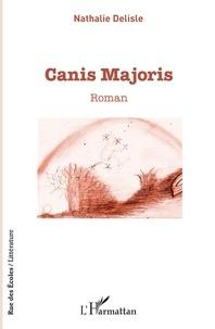 Nathalie Delisle - Canis Majoris.