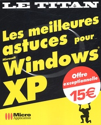 Les meilleures astuces pour Windows XP.pdf