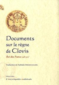 Documents sur le règne de Clovis (Rois des Francs 481-511).pdf