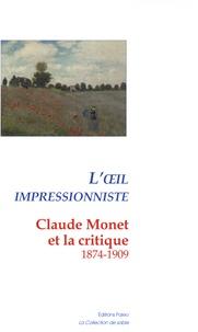 Loeil impressionniste - Claude Monet et la critique (1874-1909).pdf