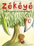 Nathalie Dieterlé - Zékéyé et le génie du tamarinier.
