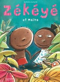 Nathalie Dieterlé - Zékéyé et Maina.
