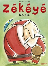 Nathalie Dieterlé - Zékéyé fête Noël.