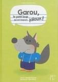 Nathalie Dujardin et Marie Morey - Garou, le petit loup qui est toujours jaloux !.